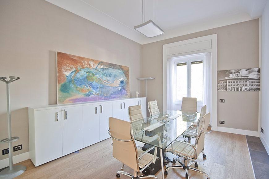 Ristrutturare un appartamento a roma for Ristrutturare un appartamento