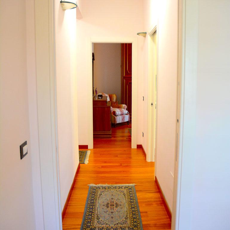 Appartamento 76mq