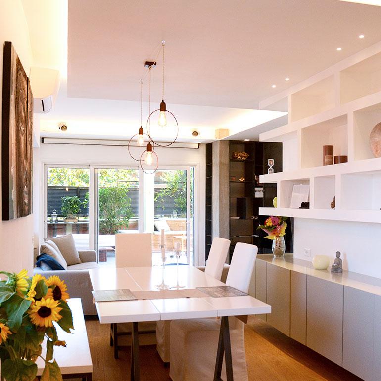 Appartamento 95mq