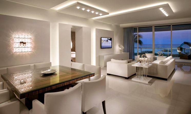 Illuminare la casa a led: pro, contro e caratteristiche.