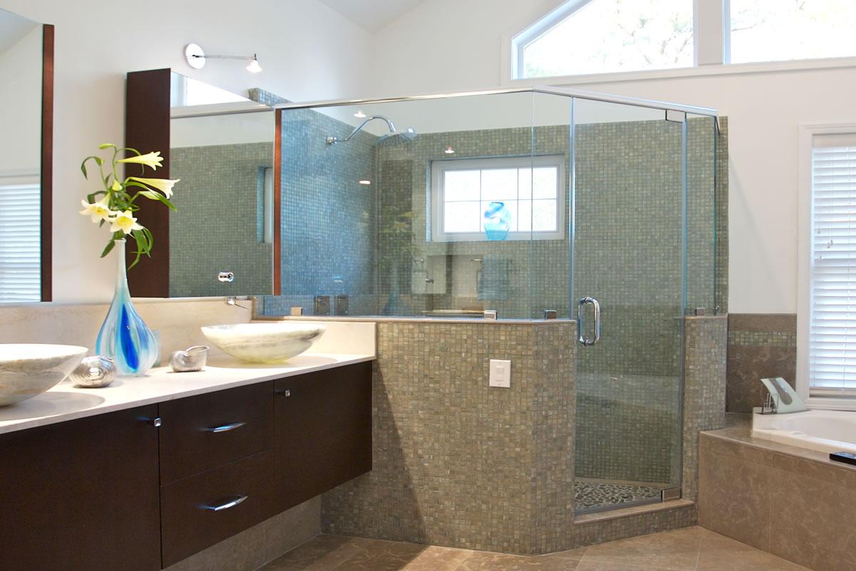 Ristrutturare un bagno: efficienza, stile e comodità | Brick Costruzioni