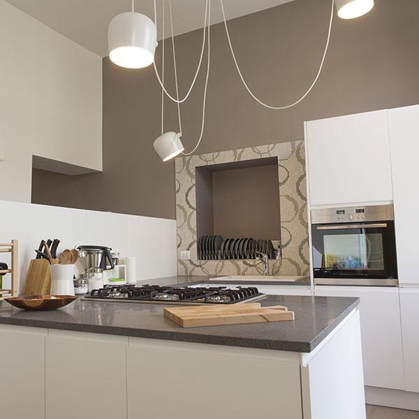 Appartamento 130mq