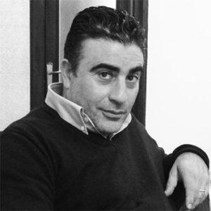 Augusto Cosatbile, Direttore Tecnico in Brick.