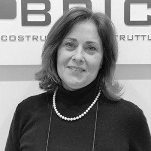 Francesca Scialanga, Amministratore in Brick.
