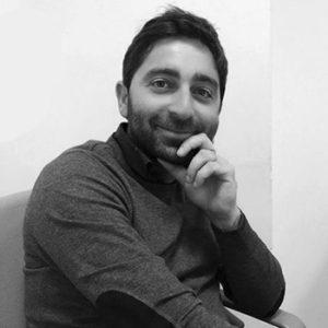 Giovanni Panico, Site Manager in Brick.