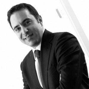 Salvatore Chiappetta, General Manager in Brick.