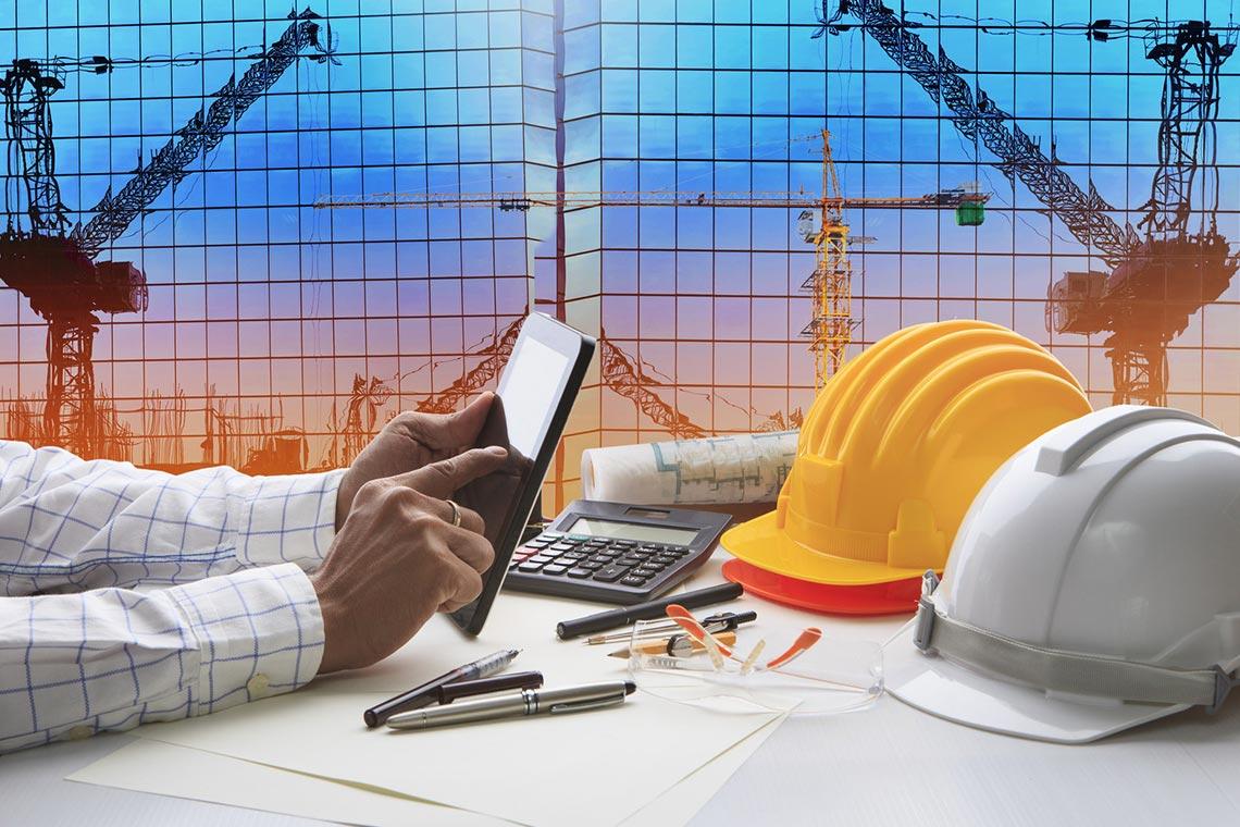 Rivolgersi ad un general contractor è l'ideale per avere un risultato eccellente dell'opera.