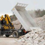 Riciclo dei rifiuti edili generati dalla costruzione o dalla demolizione degli immobili.