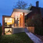 Skinny House: la felicità è nelle piccole case.